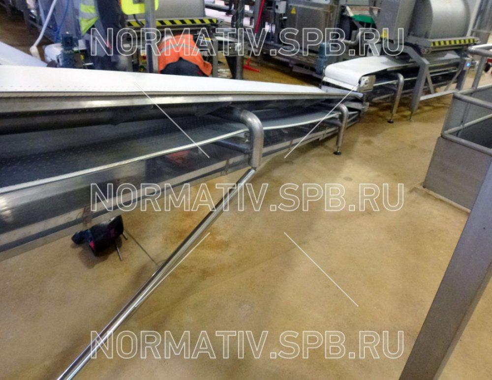Кормовые конвейеры фольцваген транспортер 2007