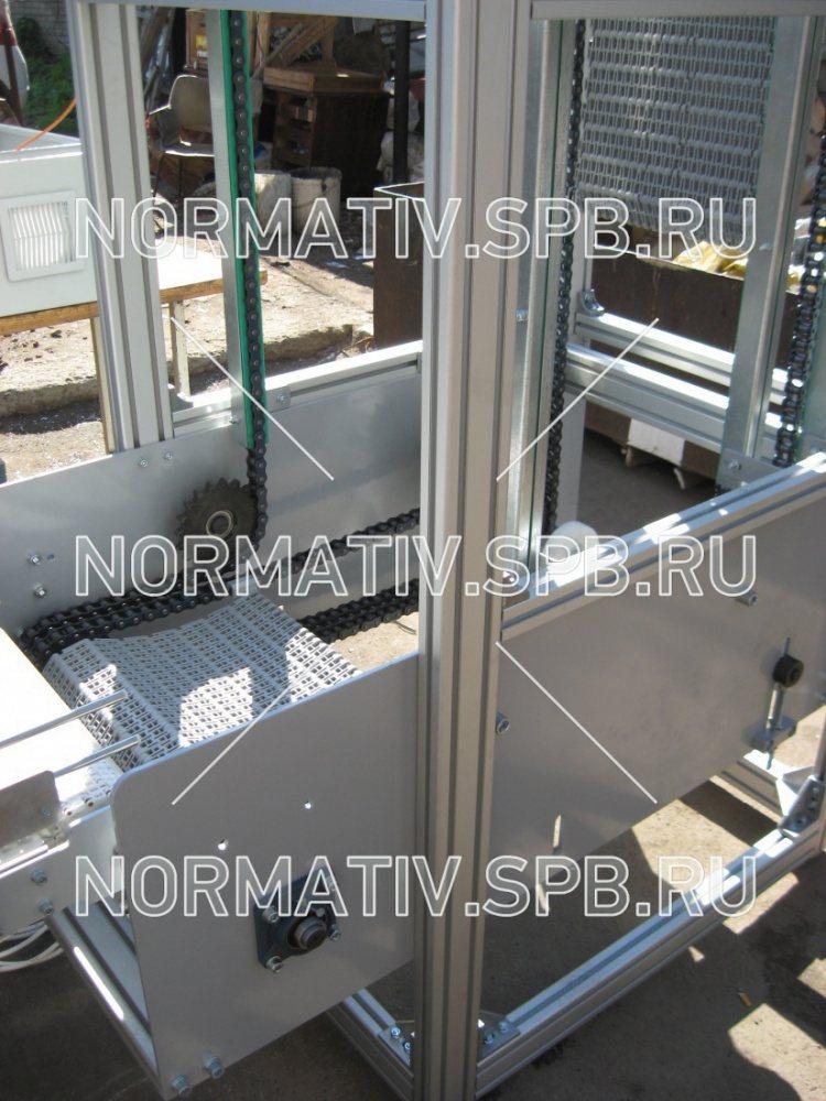 Транспортеры лифты работа в санкт петербурге на конвейере