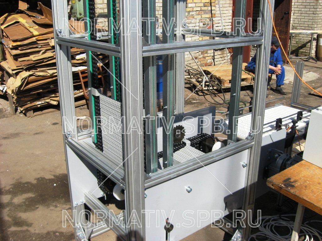 Транспортеры лифты фольксваген транспортер 3 в продаже
