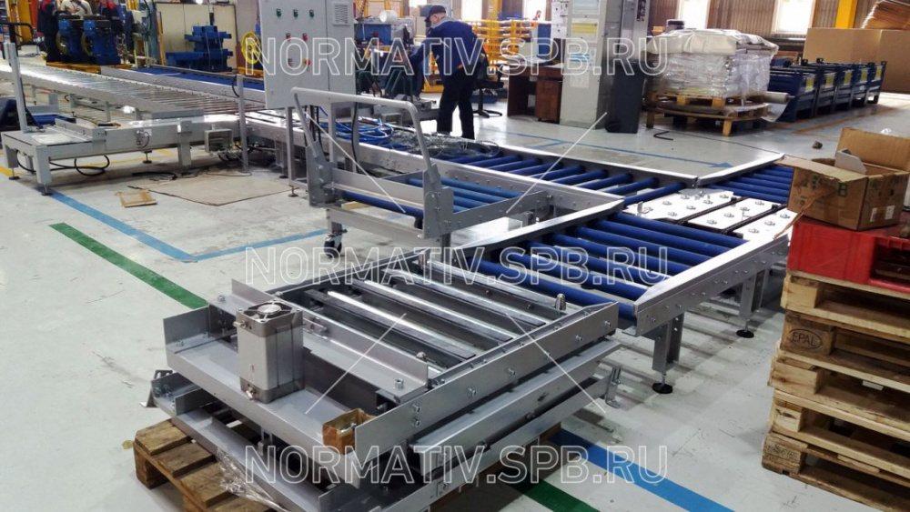 Рольганг для упаковки проектирование ленточного конвейера курсовая