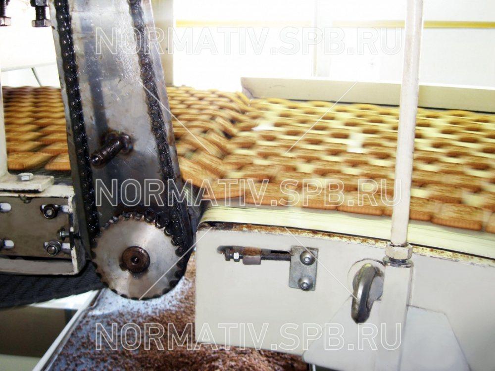 Транспортер печенья конвейеры фирмы