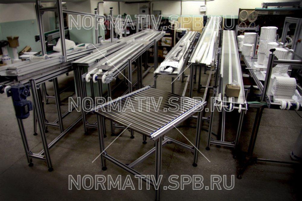 Разработка конвейерного оборудования нории конвейеры воронеж