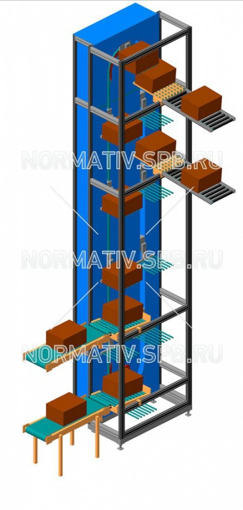 Конвейеры для подъема элеватор водоструйный типы