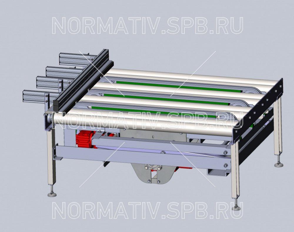 Роликовые конвейер для паллет передние стойки на фольксваген транспортер