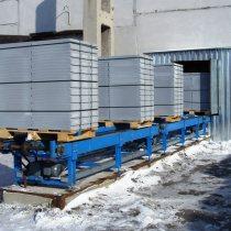Конвейерное оборудование санкт петербург горит лампочка масла на транспортере т4