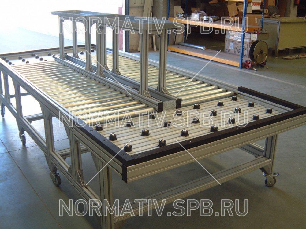 Поворотные конвейеры столы транспортер ленточный передвижной наклонный