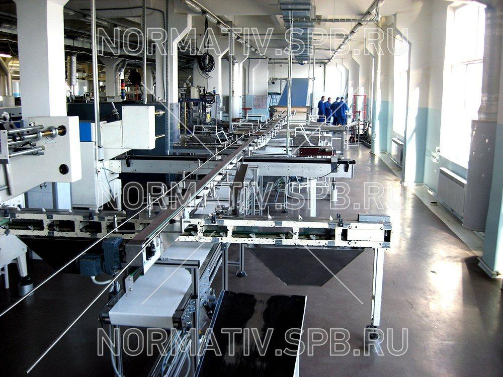 Конвейерное оборудование в работе лампы транспортер т5 2014